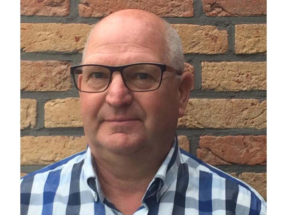 Johan van der Ha